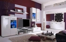 wohnzimmer 50er wohnzimmer einrichten braun weiss tesoley com