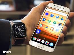 android ipod android wear for iphone and apple for android imore