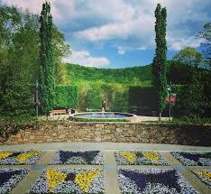 Asheville Nc Botanical Garden by Day Trip Visit The North Carolina Arboretum Summer Lights