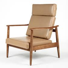 High Back Living Room Chair High Back Living Room Chair Control Brand Aalborg High Back Chair
