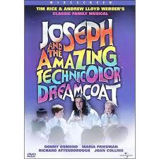 joseph and the amazing technicolor dreamcoat walmart canada