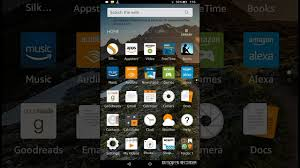 kindle install apk how to install apk in kindle 5th 5 6 0 0
