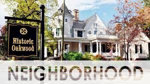 Candlelight Homes Historic Oakwood Candlelight Tour Graver Styles On Vimeo