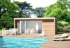 cuisine d été en bois cuisine d ete en bois pool houses pool house cuisine ete exterieure