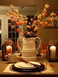 Fall Table Settings 60 Beautiful Fall Table Setting Ideas For Special Occasions And