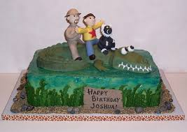 alligator birthday cake template u2014 liviroom decors alligator