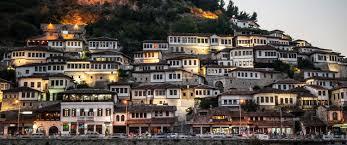 Ottoman Cities The Most Ottoman Of Albanian Cities Berat Europe