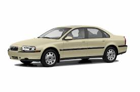 2002 volvo s80 new car test drive