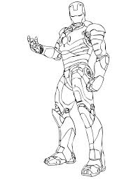 printable coloring pages for iron man printable coloring pages online man page iron 4 snowman ironman