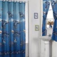 Matching Shower Curtain And Window Curtain Bathroom Shower Curtain Window Sets Integralbook Com