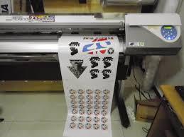 kreatifitas lemuel barometer sticker digital apparel digital