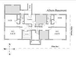 apartments basement floor plan basement finish floor plans and d