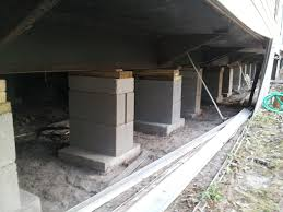 mobile home leveling house leveling and foundation repair call or text now for