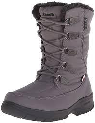womens boots kamik amazon com kamik s winter boot boots
