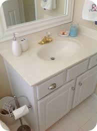 bathroom cabinets chalk paint chalk paint bathroom cabinets