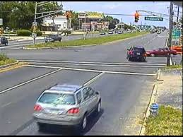 what is considered running a red light red light running in new jersey youtube