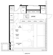 home theater floor plan before after a typical garage becomes a vibrant home theater