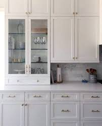 kitchen drawer pulls ideas knobs