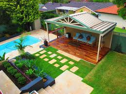 how much does landscaping cost hipages com au