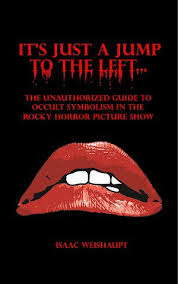 Text Messages Show Horror Inside - rocky horror picture show the unauthorized guide to occult