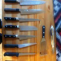 Which Kitchen Knives Are The Best Join The Discussion What Is The Worst Thing A Server Can Do To