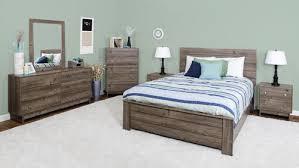 dakota harper queen bedroom suite at menards