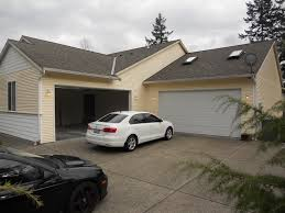 custom home sqft attached garage the journal board the part sure most you care about was custom built house with standard car garage and second attached