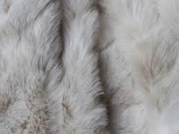 plaids fausse fourrure pour canapé plaid fausse fourrure loup blanc 140x180cm home
