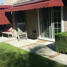 Patio Awning Reviews Rsa Awnings U0026 Canvas 20 Photos Patio Coverings 10810 Rush St