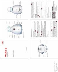 m abilix educational robot mobile series users manual sh