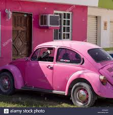 volkswagen beetle pink vw beetle painted stock photos u0026 vw beetle painted stock images