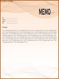 easy memo template sample template sample
