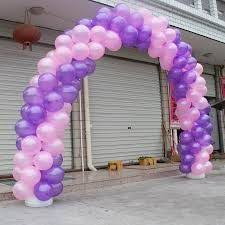 19 best balloon decorations images on pinterest balloon
