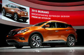 nissan murano old model nissan u0027s murano shows its mississippi muscle fortune