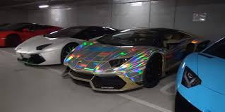 cars that look like lamborghinis this find a treasure trove of wildly modified
