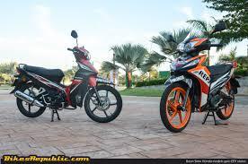 future honda boon siew honda models gain eev status bikesrepublic