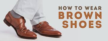 shoes s boots how to wear brown shoes boots for gentleman s gazette
