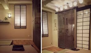 chambre japonaise louer une chambre japonaise à nantes a adopté le style japonais
