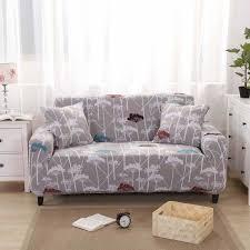 housse canap elastique élastique housse de canapé 3 places revêtement protection canapé