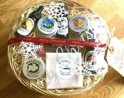 Man Gift Basket Christmas Hamper