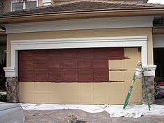 the linley house how to paint old garage doors house paint