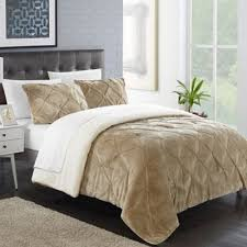 buy white ruffle comforter from bed bath u0026 beyond