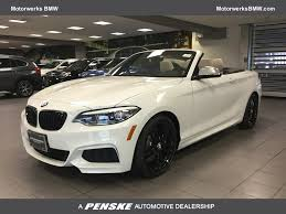 2018 new bmw 2 series m240i xdrive at motorwerks bmw serving