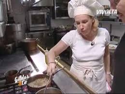 vivolta cuisine risotto aux cèpes d hélène darroze sur vivolta mes menus