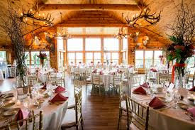 rustic wedding venues in wisconsin real lavender hill events wedding rustic wisconsin wedding