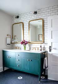 backsplash penny tile backsplash images brass bathroom accents