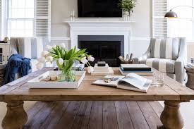 transitional style coffee table new this week 5 great transitional style living rooms