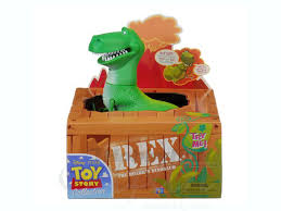 toy story collection rex takara tomy hobbylink japan