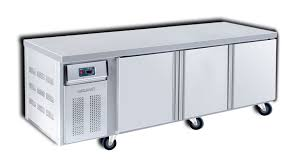 quality traders proud importers of berjaya refrigeration equipment