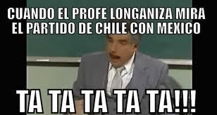 los divertidos memes de la épica derrota de méxico ante chile